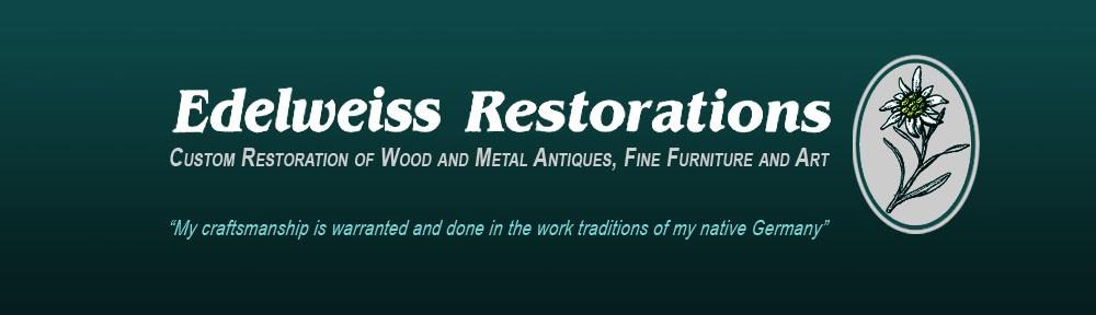 Edelweiss Restorations